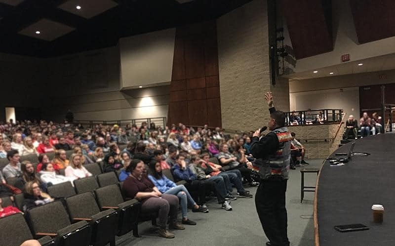 Clintonville High School Video Highlights Larger Issue of Lack of Diversity, Cultural Competence within Public Education