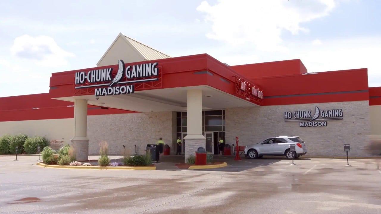 Ho-Chunk Nation Gaming